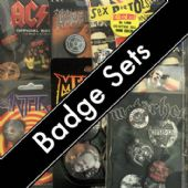 BADGE SETS